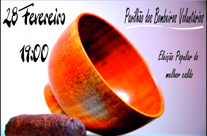 Festa do Caldo e do Enchido – 2015