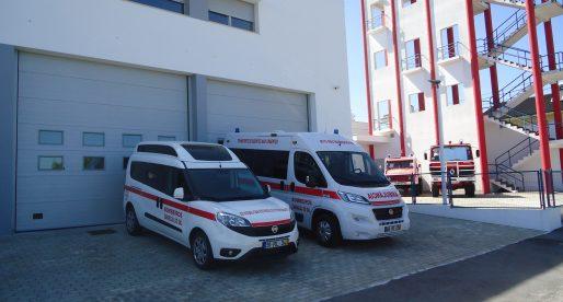 Mais dois meios de transporte para apoio á população