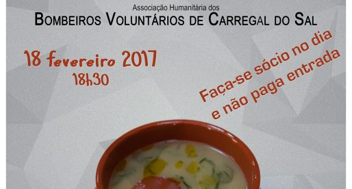 Festa do Caldo e do Enchido – 2017