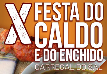 X Festa do Caldo e do Enchido – 2020